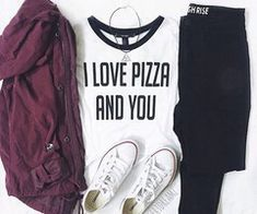 Outfit for teens -school outfit