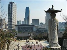 Soul Korea Harbor views - Google Search