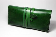 Green Leaf Leather Bags BP0070226