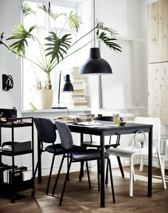 9 Dreamy and ingenious dining spaces from IKEA 2021 catalogue