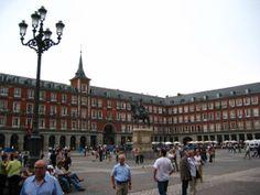 Plaza Maior (Madrid)