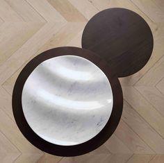 Ripple fruit bowl - Collection Particulière
