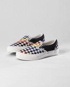 Vans Vans Slip On, Rubber Shoes, Bmx, Skateboard, The Help, Sneakers, Fashion, Skateboarding, Tennis