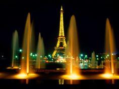 Melhores lugares para viajar Paris