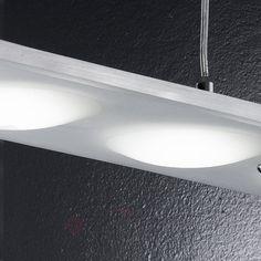 Ultranowoczesna lampa wisząca LOWELL 3502238