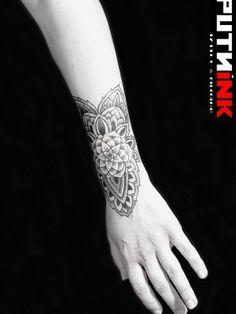Sputnink Tattoo