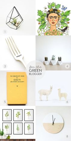 etsy-christmas-gift-guide-green-blogger  @etsy #giftguide #greendesign