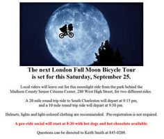 bicycles in full moon - Ask.com Image Search