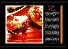 Muffin all'Anice  di Gabriella Lomazzi