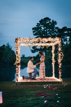 Every girl wants a picture-perfect, Pinterest-worthy, instagramable proposal. Here are 20+ jaw-dropping marriage proposals that will definitely have you crying happy tears!