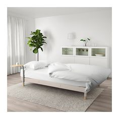 IKEA offers everything from living room furniture to mattresses and bedroom furniture so that you can design your life at home. Check out our furniture and home furnishings! At Home Furniture Store, Modern Home Furniture, Affordable Furniture, Sofa Bed Frame, Bed Frames, Ikea Sofas, Bedrooms