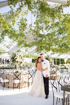 See How This Interior Designer Bride, Along With Her Wedding Planner Created a Midsummer Nights Dream Wedding!