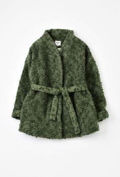 Samuji Short Bon Coat