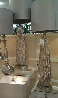 HomeGoods - Lamps