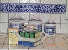 #book #teapot