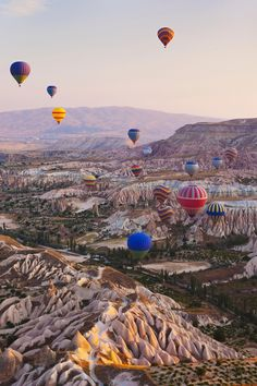 What We Love: Sweeping views of Cappadocia's ancient cave dwellings and stone churches. Argos In Cappadocia - Special Class (Nevsehir, Turkey) - Jetsetter