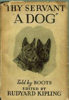 Terriers - HOLLYWOOD – behind the large bushes, tall fences, strong gates and within the palatial estates many a celebrity has been owned by a Scottish Terrier. Some Scottie's are not so well kno… Vintage Dog, Vintage Books, Vintage Heart, Vintage Photos, I Love Dogs, Puppy Love, Dog Boots, Terrier Dogs, Cairn Terriers