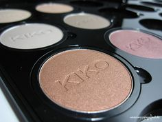 KIKO Eyes Clics 024 Palette