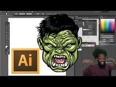 Second Advanced Photoshop Tutorial Free Adobe Illustrator Tutorials, Photoshop Illustrator, Effects Photoshop, Photoshop Actions, Affinity Designer, Graphic Design Tutorials, Photoshop Photography, Illustrations And Posters, Graphic Design Typography