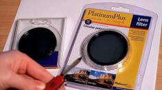 I'm certainly not the first to do this, but most are just picture tutorials.  I thought it would be helpful to watch someone complete the process.  Cheap circular polarization filters can be purchased online for as cheap as $5 each.  The entire mod process takes about 10-15 minutes with the right tools.  Easy and straight forward.  NOTE:   1. Take care not to damage the filter when unscrewing the retaining ring.  It is easy to slip and scratch the class or coating.    2. There is a reason…