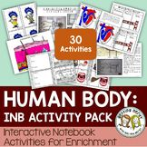 biology cover biology cover Human Body Interactive Notebook Activity Pack for Life Sci Biology Lessons, Science Biology, Life Science, Science Education, Physical Education, Ks2 Science, Science Ideas, Health Education, Human Body Unit