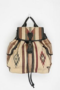 southwestern backpack