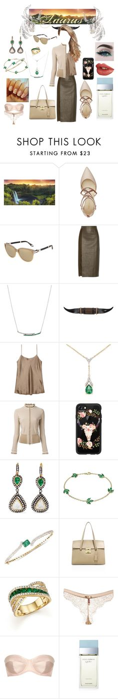 """TAURUS Taurean female"" by cherizard ❤ liked on Polyvore featuring Nine West, Givenchy, Jason Wu, Bony Levy, Vince, 3.1 Phillip Lim, Casetify, Amrapali, Finn and Salvatore Ferragamo"