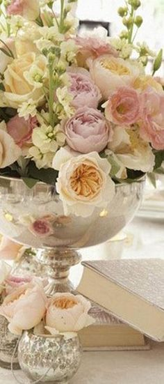 Centerpieces for Your Home