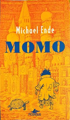 Descargar o leer en línea Momo Libro Gratis PDF/ePub - Michael Ende, At the edge of the city, in the ruins of an old amphitheatre, there lives a little homelss girl called Momo. Momo has a. Great Books, My Books, Love Book, This Book, World Of Books, Price Book, Best Selling Books, Teaching Reading, Books Online