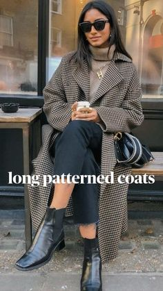 Trendy Fall Outfits, Winter Outfits Women, Winter Fashion Outfits, Classy Outfits, Chic Outfits, Trendy Fashion, Fall Skirt Outfits, Autumn Outfits, Casual Winter Outfits