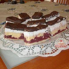 Winter Food, My Recipes, Tiramisu, Sweets, Cookies, Ethnic Recipes, Dessert Ideas, Kuchen, Food Food