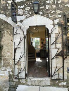 #stpauldevence Window Design, Windows, Doors, Window, Ramen, Doorway, Gate
