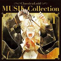 """""""ClassicaLoid"""" Unleashes """"MUSIK Collection Vol.1"""" Album in December"""