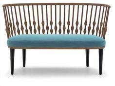 The Nub beech sofa by Patricia Urquiola