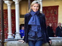 Claire Chazal sur France 5 dès le mois de janvier ?