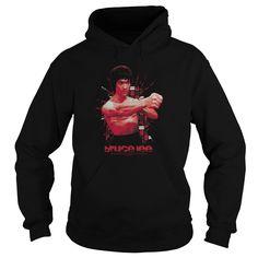Bruce Lee Shattering Fist