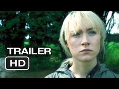 How I Live Now Official Trailer #1 (2013) - Saoirse Ronan Movie  One of saoirse's  best performances-can't wait till it hits theaters!!!!