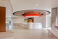 Tech Company, South Bay San Francisco, CA | Architecture: IA Interior Architects | Photo: Sherman Takata Photography | click for more details