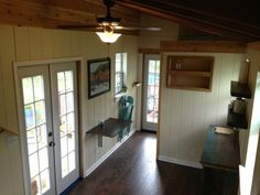 Modern and Rustic Tiny House For Sale in Austin Texas $39,400