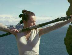 Star Wars: The Last Jedi Behind The Scenes  - https://www.youtube.com/watch?v=ye6GCY_vqYk&t=99s