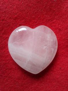 Cuarzo rosa: La Piedra del #Amor