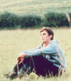 Christian Bale - All the little animals