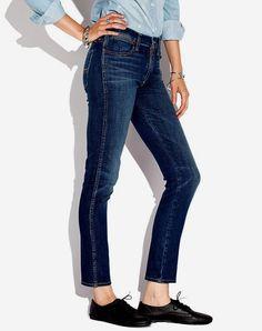 Lucky Brand Jeans Women's Charlotte Rail High Rise Denim Jeans, Size 6/28, EUC! #LUCKYBRAND…