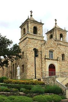 St. Peter's Catholic Church - Beautiful!