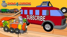 In only takes about 30 seconds to see the educational videos that shows4learning offers for toddlers: https://www.youtube.com/watch?v=RScz9zr8Z_U