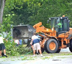 Derecho storm top local story of 2012 « The VW independent