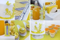 Yellow Party_part II