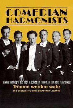 The Comedian Harmonists