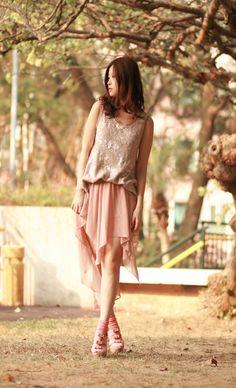 lightness #streetstyle #fashion