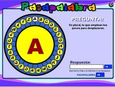 Proyecto Pasapalabra